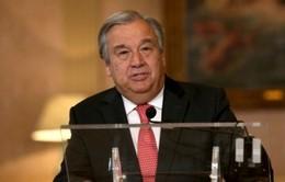 Cựu Thủ tướng Bồ Đào Nha được đề cử làm Tổng thư ký LHQ - Sự kiện quốc tế nổi bật nhất tuần qua