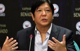Philippines bắt đầu chiến dịch tranh cử