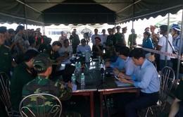 Chính quyền TP Đà Nẵng hỗ trợ toàn bộ viện phí cho nạn nhân vụ lật tàu