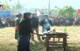 Tổ chức Ngày hội văn hoá dân tộc H'Mông toàn quốc lần thứ hai