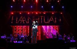 Trước đêm diễn thứ 2, Hà Anh Tuấn cảm thấy bất lực