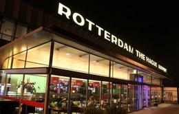 Hà Lan: Tin nhắn nặc danh đe dọa tấn công sân bay Rotterdam
