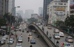 Những công trình cải thiện giao thông Hà Nội