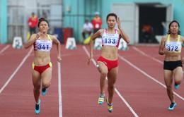 Hà Nội giành vị trí nhất toàn đoàn giải điền kinh mở rộng 2016
