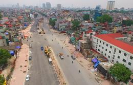 Hà Nội chuẩn bị thanh tra đất đai toàn thành phố