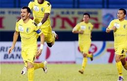 Trẻ hóa đội hình, Hà Nội T&T mơ giành ngôi vương tại V.League 2016