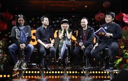 Hà Trần ra mắt album sau hơn một thập kỷ ấp ủ