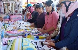 Quảng Nam hỗ trợ 100% lãi suất hàng bình ổn ở miền núi
