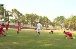 HAGL quyết tâm đánh bại Viettel ở vòng 1 giải hạng Nhất Cúp Quốc gia