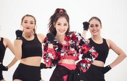 Chi Pu tung MV ca khúc nhạc phim tiền tỷ tự sản xuất