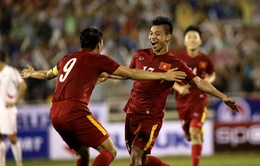 ĐT Việt Nam chốt lịch thi đấu 2 trận giao hữu trước AFF Suzuki Cup 2016