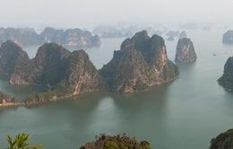 Hạ Long lọt top 10 Di sản UNESCO ấn tượng nhất châu Á