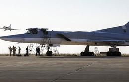 Nga ngừng sử dụng căn cứ không quân của Iran