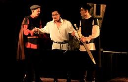 """""""Hamlet"""" phiên bản Việt lần đầu công diễn tại Singapore"""