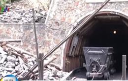 Tai nạn hầm lò, 2 công nhân thiệt mạng