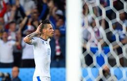 Bảng B EURO 2016, Nga 1-2 Slovakia: Thắng lợi quan trọng