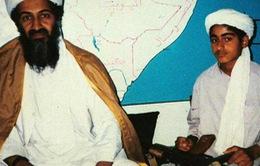 Con trai Osama bin Laden đe dọa trả thù Mỹ