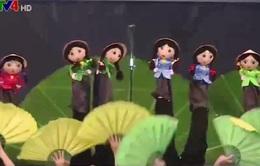 Tưng bừng Lễ hội văn hóa Việt Nam – Hàn Quốc