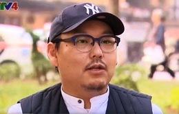 """""""Tôi hy vọng giới trẻ Hàn Quốc hiểu rõ hơn về lịch sử Việt Nam"""""""