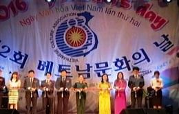 Trải nghiệm văn hóa Việt Nam qua Ngày văn hóa Việt Nam tại Hàn Quốc