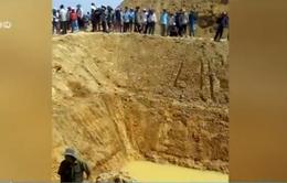 Tai nạn chết người khi tìm nước chống hạn