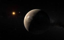 Phát hiện hành tinh giống Trái Đất ngoài hệ Mặt Trời