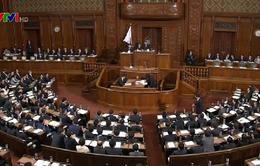 Nhật Bản thông qua dự luật hợp pháp hóa sòng bạc