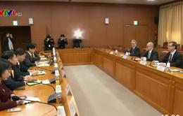 Hàn Quốc và IAEA thảo luận về vấn đề hạt nhân