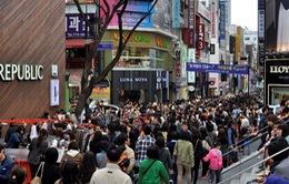 Hàn Quốc tung nhiều biện pháp khẩn cấp khuyến khích dân sinh đẻ