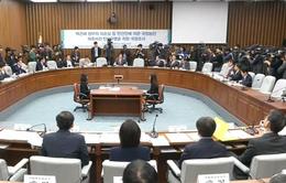 Hàn Quốc mở cuộc điều tra riêng vụ bê bối chính trị liên quan đến Tổng thống