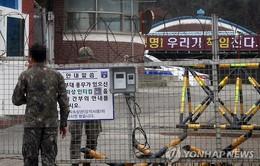 Nổ tại trung tâm huấn luyện ở Hàn Quốc, hàng chục người bị thương
