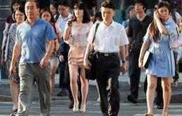 Chỉ số niềm tin người tiêu dùng Hàn Quốc giảm