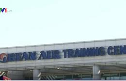 Hàn Quốc: Phi hành đoàn được dùng súng điện xử lý hành khách gây rối