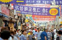Hàn Quốc tung gói kích thích kinh tế gần 5 tỷ USD