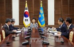 Hàn Quốc cho phép công tố viên điều tra bê bối chính trị của Tổng thống