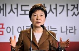 Hàn Quốc sẵn sàng chiến đấu trước hành động của Triều Tiên