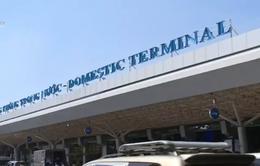 Cảng hàng không Tân Sơn Nhất triển khai giải pháp tránh ùn tắc
