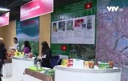Các hiệp hội mở đường cho DN đưa hàng Việt mở rộng thị trường
