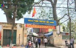 Cổ phần hóa hãng phim truyện Việt Nam
