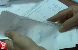 TP.HCM: Nhiều hành khách bị mất giấy tờ, sai thông tin khi lên tàu