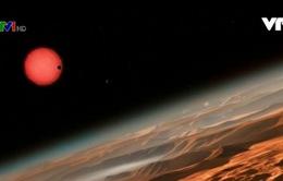 Phát hiện 3 hành tinh có thể có sự sống