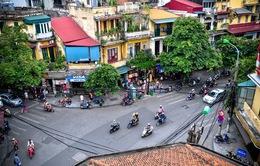Hà Nội vào danh sách thành phố kém thân thiện nhất thế giới