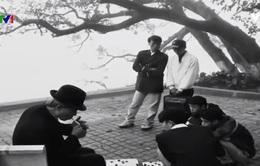 Nhiếp ảnh gia Hữu Bảo - người viết truyện ngắn về Hà Nội qua ảnh