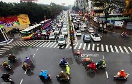 Đề xuất tăng niên hạn taxi trong đô thị đặc biệt