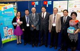 Việt Nam đạt giải thưởng tại Đại hội Khoa học và Công nghệ thực phẩm toàn cầu