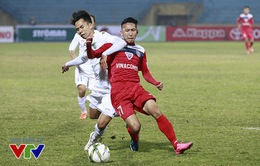 Than có 3 điểm, Hà Nội T&T mất kỷ lục 3 năm bất bại tại Hàng Đẫy