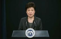 Hàn Quốc điều tra cuộc họp kín giữa Tổng thống và lãnh đạo tập đoàn lớn