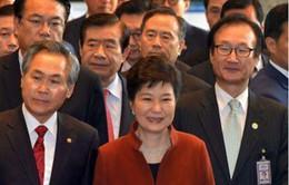 Hàn Quốc: Phe đối lập không chấp nhận đề nghị của Tổng thống