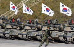 Triều Tiên cáo buộc Mỹ ép Hàn Quốc phát triển vũ khí hạt nhân