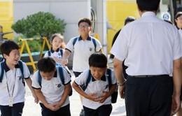 Seoul, Hàn Quốc: Cấm giáo viên tiểu học giao bài về nhà cho học sinh